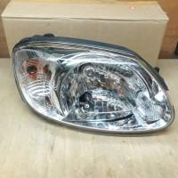 Headlamp Hyundai Avega/Verna Kanan Lampu Depan