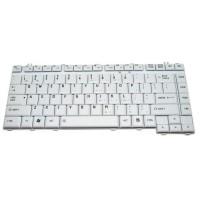 Keyboard Toshiba Satellite A200 A300 M300 (abu-abu)