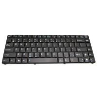 Keyboard Asus EeePC 1201 1215 ( hitam )