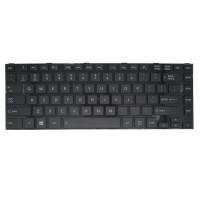 Keyboard Toshiba L40 / C40-A / S40-A