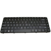 Keyboard HP COMPAQ Pavilion CQ43 series US