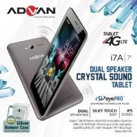 harga TABLET ADVAN VANDROID i7A 4G LTE 8GB RAM 1GB || NEW GARANSI 1 TAHUN Tokopedia.com
