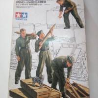 Mokit Military Miniatures 1/35 Tamiya
