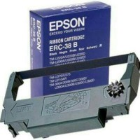 RIBBON CARTRIDGE / PITA EPSON ERC -38B