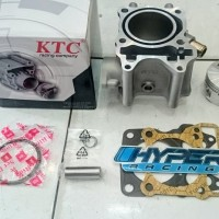 Blok Bore Up KTC Kitaco Racing 60 mm Vario 150 / Pcx 150