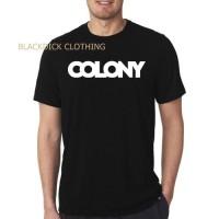 tshirt COLONY BIKE (bdc)