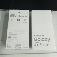 Samsung Galaxy J7 Prime 3/32GB Garansi Resmi