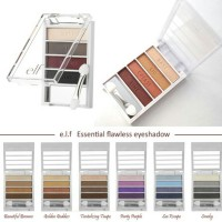 ELF ESSENTIAL FLAWLESS EYESHADOW