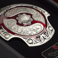DOTA 2 The Collectors Aegis Of Champion TI6