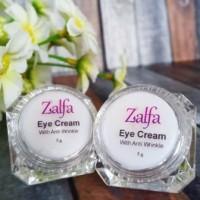 Zalfa Miracle Eye Cream / perawatan mata / kosmetik herbal halal