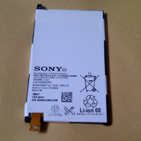 Batre,Baterai,Battery Sony Xperia Z1 Compact / Z1 Mini Original #D5503