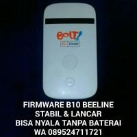 harga MODEM WIFI BOLT ZTE MF90 B10 BEELINE UNLOCK  ( MIFI SECOND / BEKAS ) Tokopedia.com