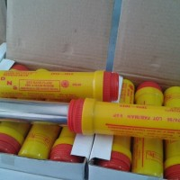 Red Flare DNS