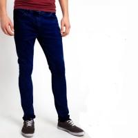 Ispro Celana Jeans Denim birutua Best Seller - celana jeans denim