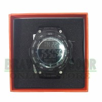 Jam Tangan Digital Eiger IYW0111 Adventure Watch+Tali & Battre Cadang