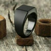 harga Lapak Custom Ring Cincin/Gelang/Liontin Giok Hitam Tokopedia.com