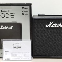 harga Amplifier / Ampli Gitar Marshall CODE 25 NEW Tokopedia.com