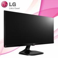"""LED LG 25UM58 FHD IPS 25"""" Ultra Wide"""