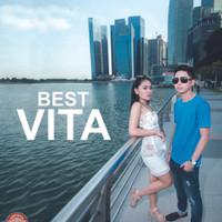 VCD Album Best Vita Alvia