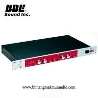 BBE 882i Sonic Maximizer (Original Asli)
