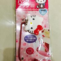 Original Sanrio Hello Kitty Bag Hanger
