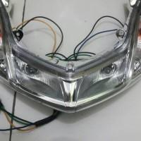 lampu sen depan mio new sporty/mio smile kw high quality