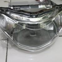 reflektor lampu depan mio new sporty 2008-2011 kw