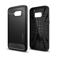 Jual Spigen Rugged Armor for Samsung Galaxy S7 Edge 100% ORIGINAL] Murah