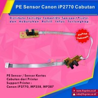 Sensor kertas Canon 2770 IP2770 MP258 mp287