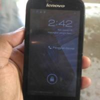 Lenovo A706 Seken ( HP + Cas Gak Original )
