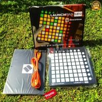 harga Novation Launchpad Mini MK2 / MKII (mk 2 / mk II) Triple3music bandung Tokopedia.com