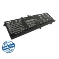 Baterai Batere Battery Batre Asus Vivobook S200e X202e X201e ORI