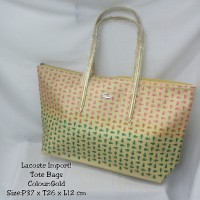 Lacoste#Import#2#Tote Bags