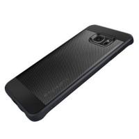 Casing Samsung Galaxy S6 Edge/ Plus Neo Hybrid Ipaky ORI Case Hard