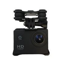 Camera Mount gimbal drone Gopro Xiaomi Syma X8C X8W X8G X8HC X8HW X8HG