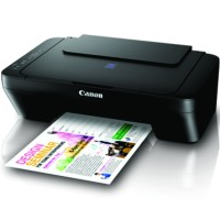 Printer Canon E410 Infus [murah]