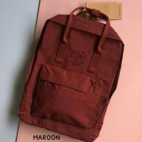 TAS FJALLRAVEN RE-KANKEN MEDIUM GRADE ORI