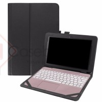 Premium Leather Flip Case Cover - Asus Transformer Book T101HA