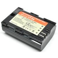Baterai Kamera Canon EOS 5D LP-E6 (OEM) - Black
