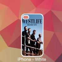 2D Case - Casing - Westlife Greatest Hits Album