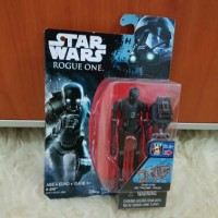 Star Wars Rogue One K2SO ORIginal Disney Store