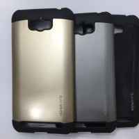 SPIGEN SLIM ARMOR ASUS ZENFONE MAX HARD BACK SOFT CASE HP