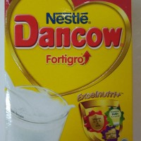 Dancow Fortigo Full Cream 200 G