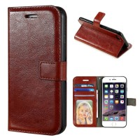 Flip wallet leather Iphone 7/7s