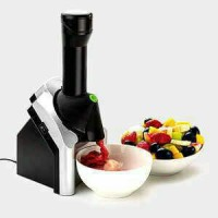 Ice Cream Maker / Yonanas Fruit Yogurt Juicer / Alat Pembuat Es Krim