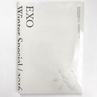 EXO - Winter Album [For Life]