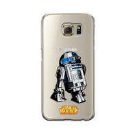 harga Star Wars Droid D2 R2 Robot Clear Clear Case Iphone Samsung Custom Cas Tokopedia.com