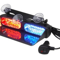 WHELEN Avenger Dual Linear Super-LED Brand New