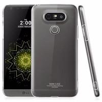 Imak Crystal 2 Ultra Thin Hard Case for LG G5 H830 TERMURAH