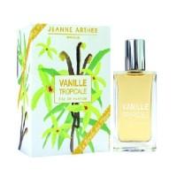 Parfum Jeanne Arthes La Ronde Des Fleurs Vanille Tropicale